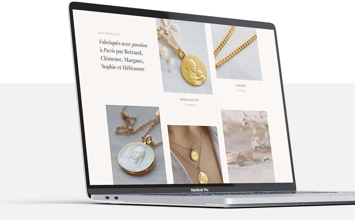 web design orfeva
